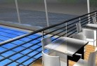 Adventure BayInternal balustrades 2